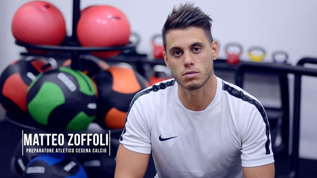 Preparatore Atletico Cesena Calcio