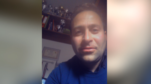 Vincenzo Lapenta - maratoneta