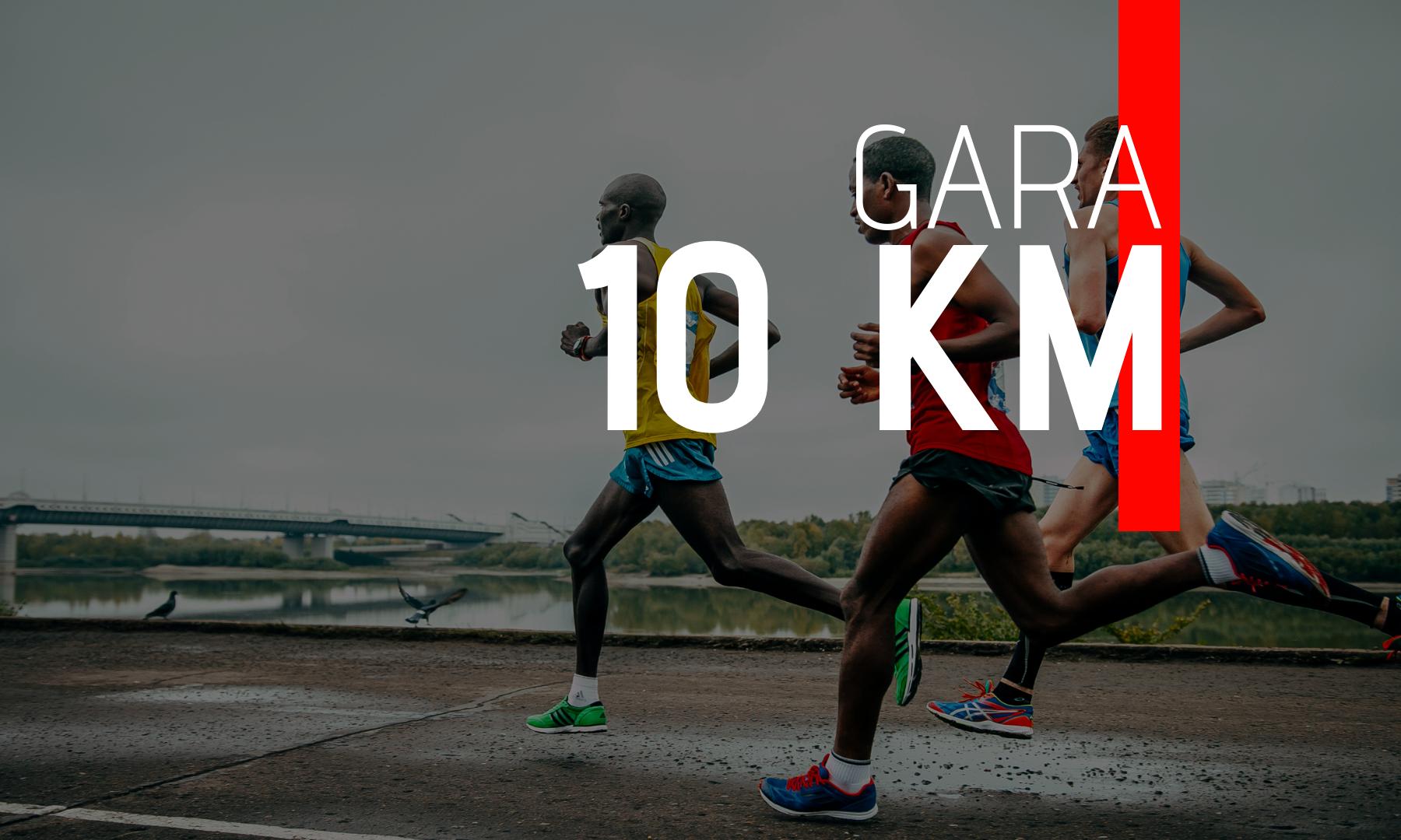 allenamento corsa 10km