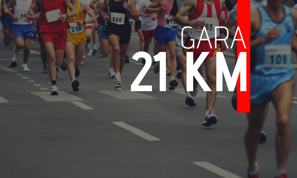 preparazione mezza maratona